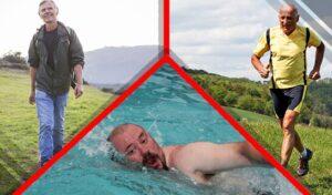 Лечение Простаты (Оздоровительная Ходьба, Бег, Плавание)