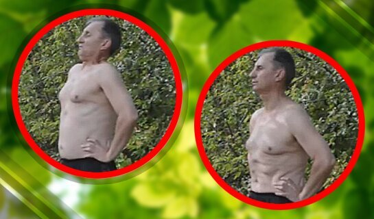 Hipertrofia benigna de próstata: fisiología de la respiración