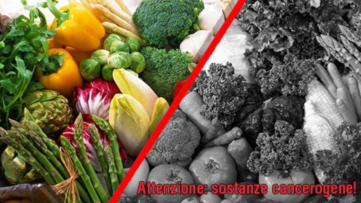Iperplasia Prostatica Benigna: Nocivi Frutta e Verdura