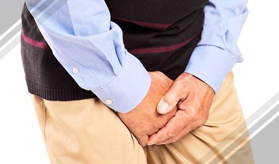Простата (Предстательная Железа), что Полезно Знать