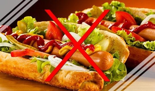 Enlarged Prostate: Carcinogens (Nitrites, Nitrates, Food Additives...)