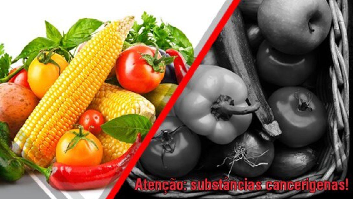 Doença de Próstata: Sobre Prejudiciais Vegetais e Frutas