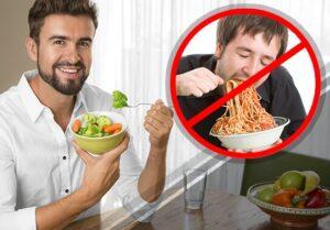 Dieta przy Zapaleniu Gruczołu Krokowego, Alkohol
