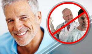 Hakkında Tedavi BPH: Tehlikeli Hata