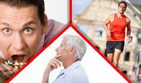 Prostata Ingrossata, Sintomi e Cure: Psicologia