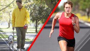 Behandlung der BPH: die Rolle der körperlichen Aktivität