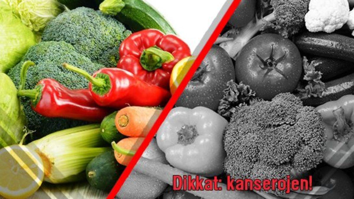 Benign Prostat Hiperplazisi: Sağlık için Zararlı Sebze ve Meyveler