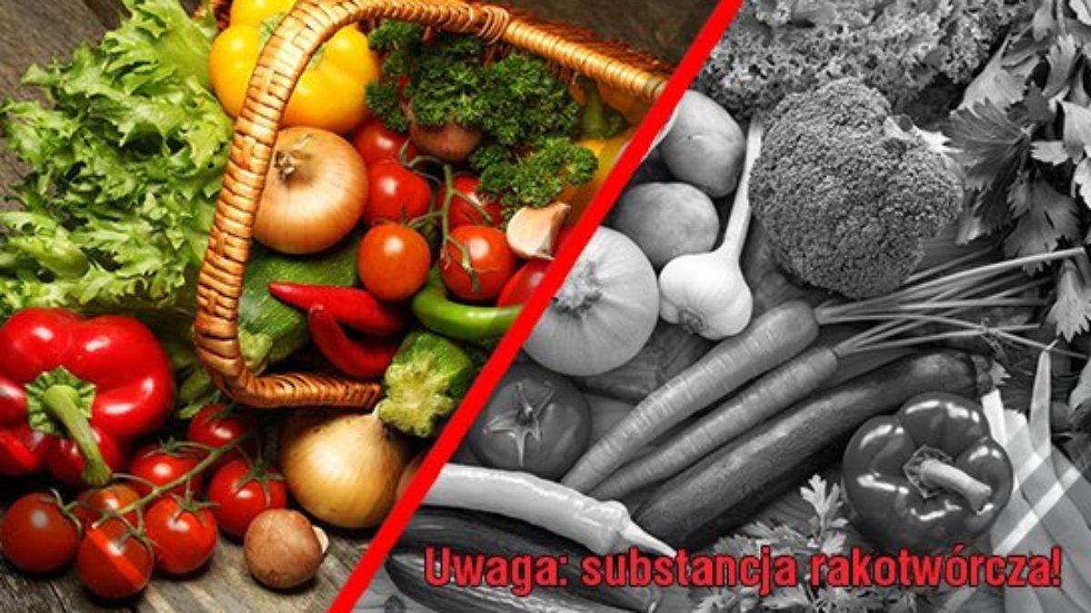 Gruczolak Prostaty: o Szkodliwych Warzywach i Owocach