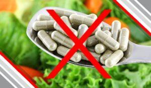 Die Behandlung der Prostata traditionellen Methoden, Objektiv über Nahrungsergänzungsmittel