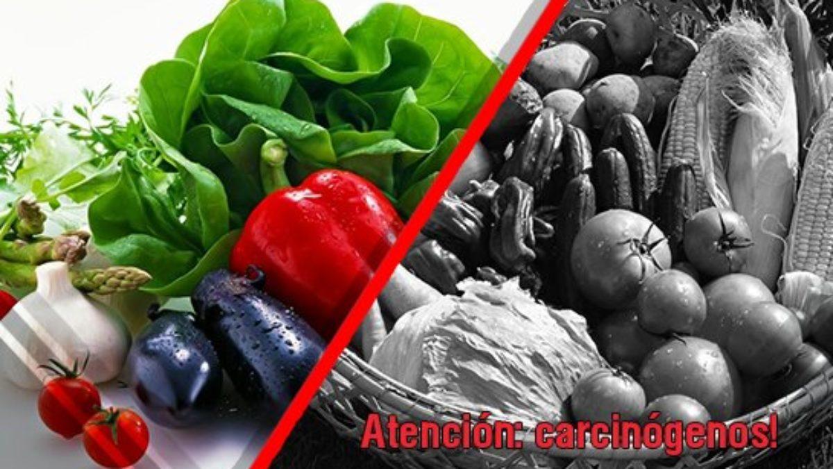 Problemas de Próstata: Nocivas Frutas y Verduras