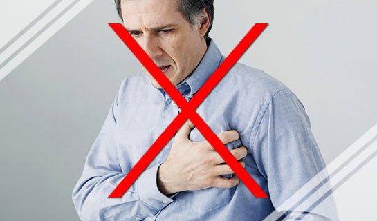 Физиология Дыхания при Аденоме Простаты